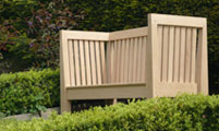 Gillian Archer Design - Box Bench